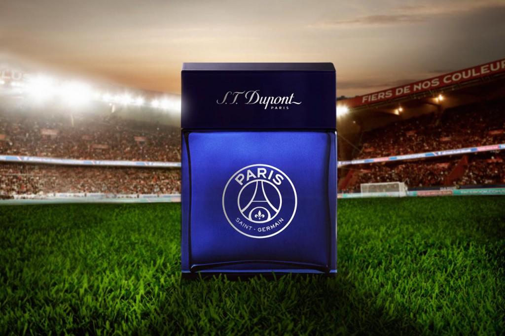 St Dupont PSG - Creative packshot 1 HD